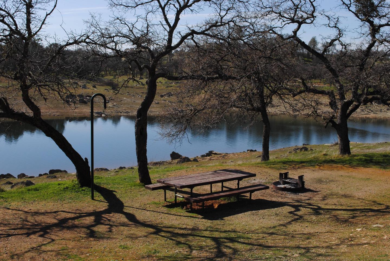 Acorn Campground Site 79 campSlip