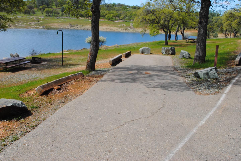 Acorn Campground Site 80Slip