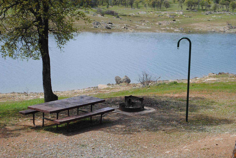 Acorn Campground Site 80 campSlip