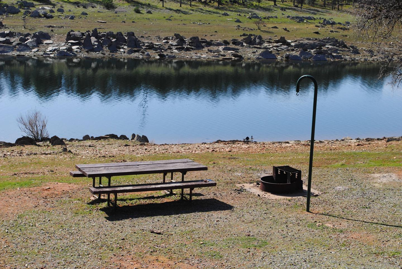Acorn Campground Site 83 campSlip
