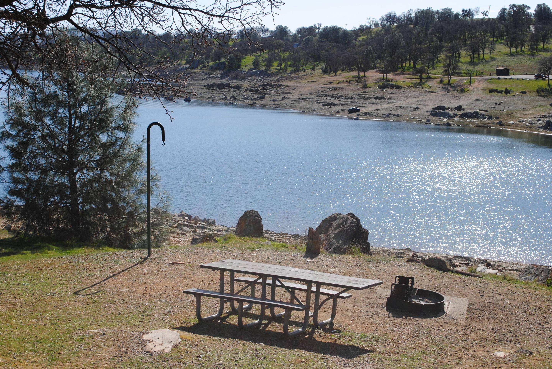 Acorn Campground Site 85 campSlip