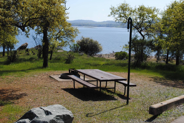Acorn Campground Site 91 campSlip