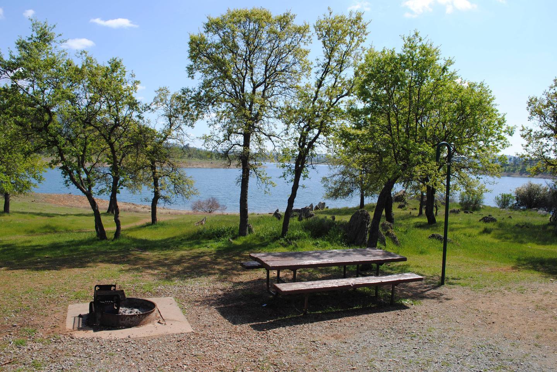 Acorn Campground Site 92 campSlip