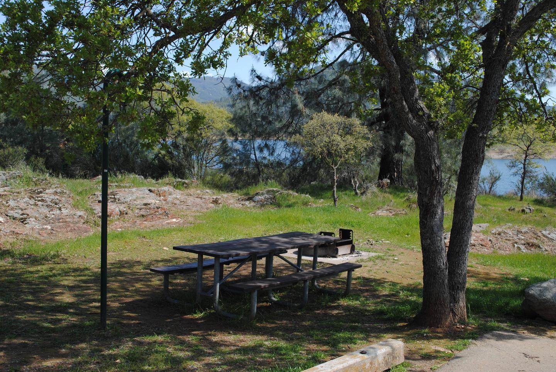 Acorn Campground Site 93 campSlip
