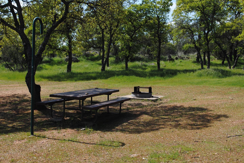 Acorn Campground Site 94 campSlip
