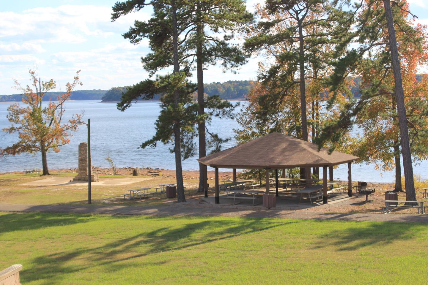 OPAWelcome to North Bend Park! This is the Old Picnic Area. We call this the OPA for short. The OPA is a picnic area located before you get to North Bend Park.