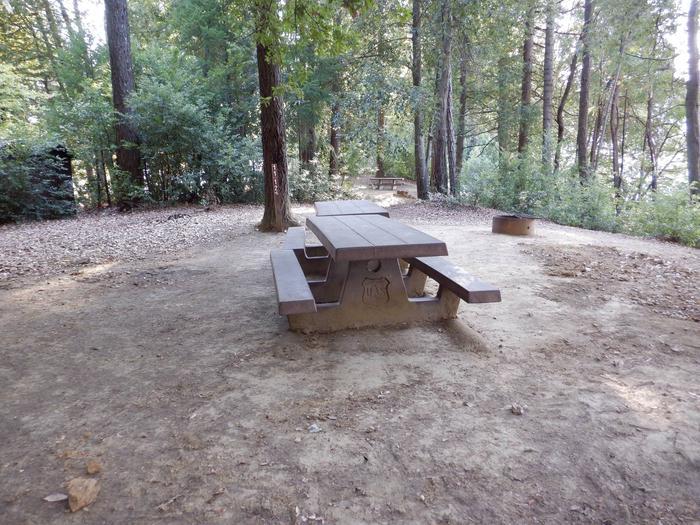 Campsite 11/12