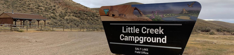 Little Creek campground
