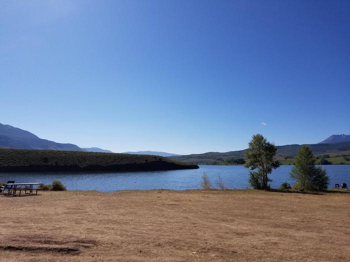 Cow Creek South Campsite 2b2b