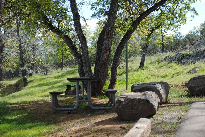 Acorn Campground Site 103 campSlip