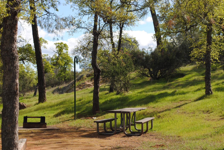 Acorn Campground Site 104 campSlip