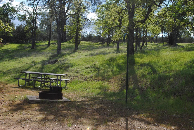 Acorn Campground Site 106 campSlip
