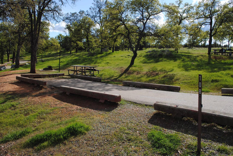 Acorn Campground Site 108Slip