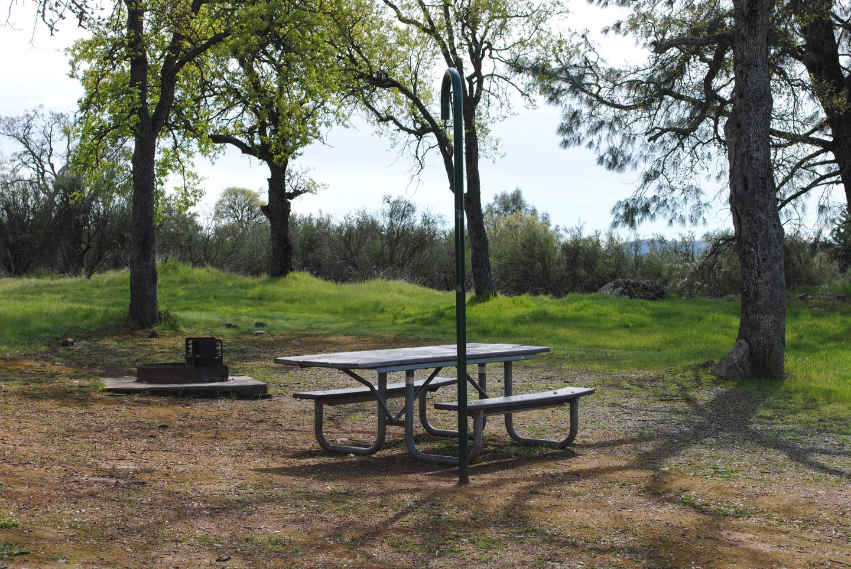 Acorn Campground Site 110 campSlip