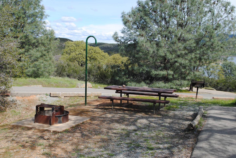 Acorn Campground Site 117 campSlip