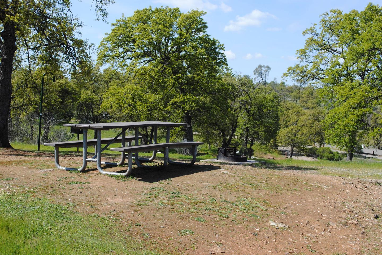 Acorn Campground Site 118 campSlip