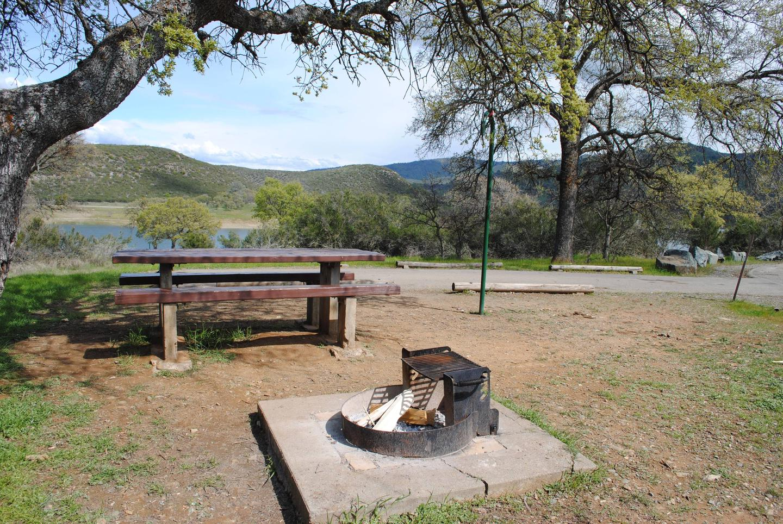 Acorn Campground Site 120 campSlip