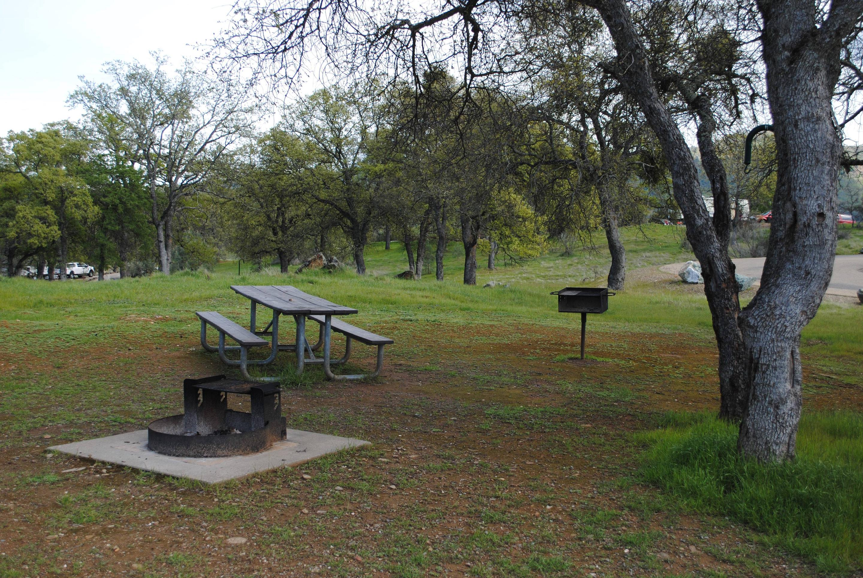 Acorn Campground Site 121 campSlip