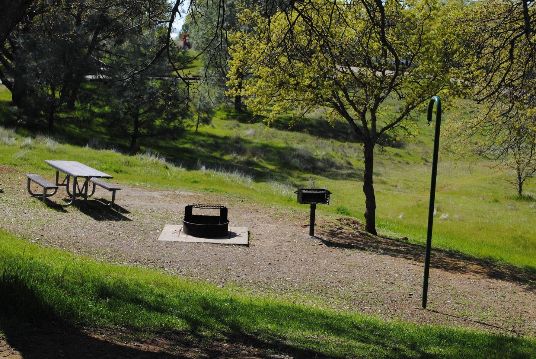 Acorn Campground Site 125 campSlip