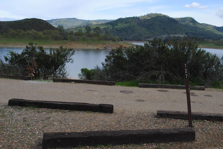 Acorn Campground Site 127Slip