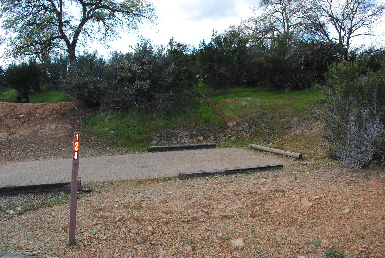 Acorn Campground Site 128Slip