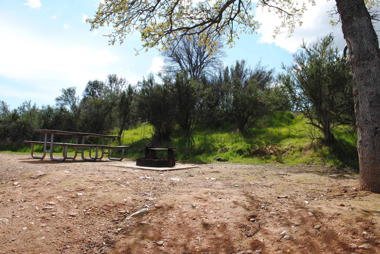 Acorn Campground Site 128 campSlip