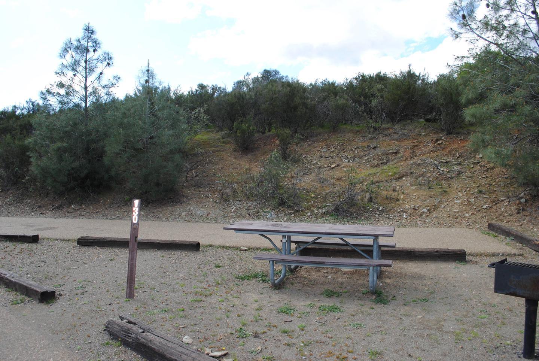 Acorn Campground Site 130Slip