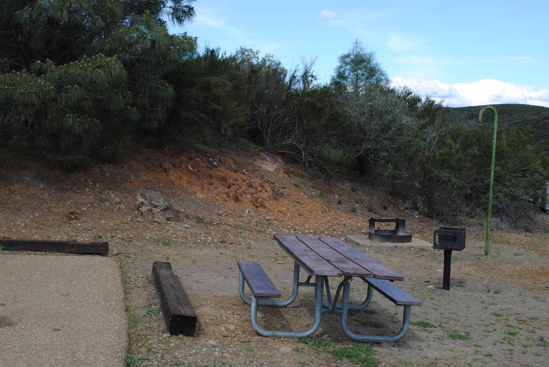 Acorn Campground Site 130 campSlip