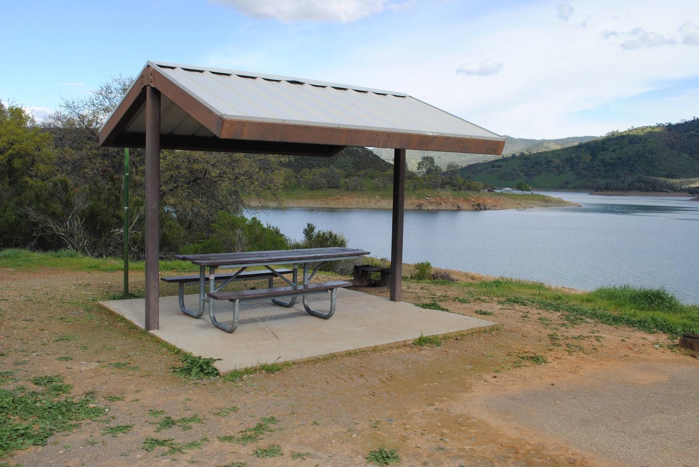 Acorn Campground Site 131 campSlip