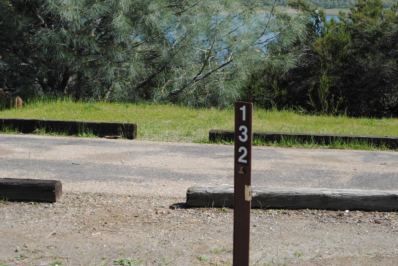 Acorn Campground Site 132Slip