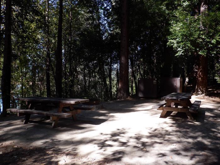 Campsite 1D