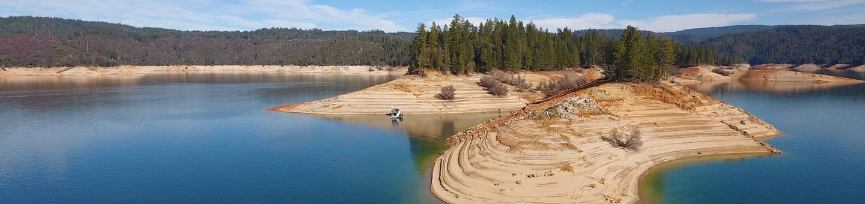 Bullards Bar Reservoir