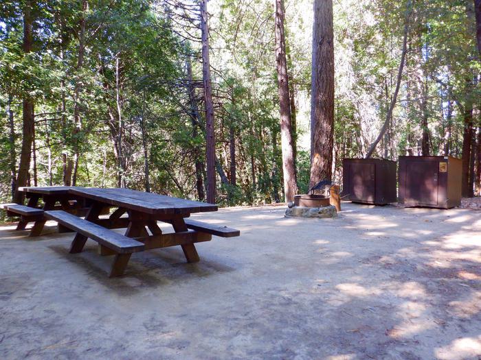 Campsite 3D