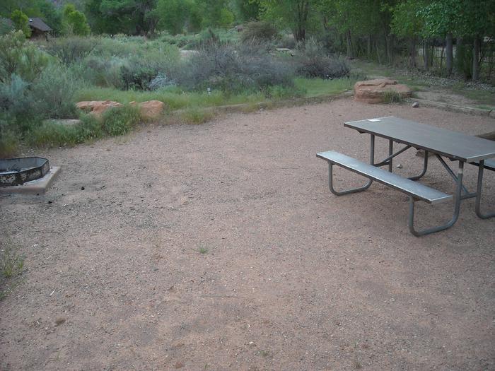 Campsite area 4B5