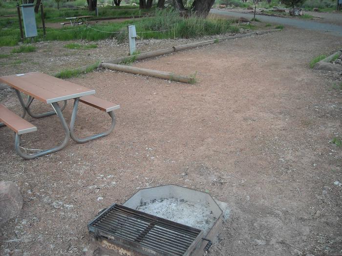 Campsite area 3B9