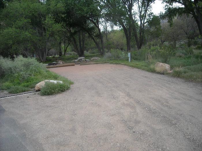 Campsite area 4B13