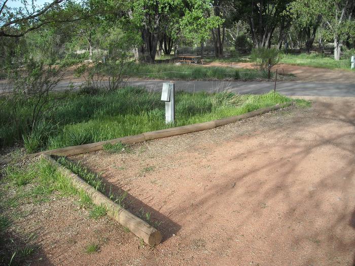 Campsite area 3B28