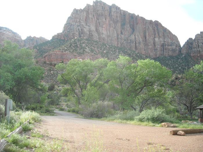 Campsite area 4B16