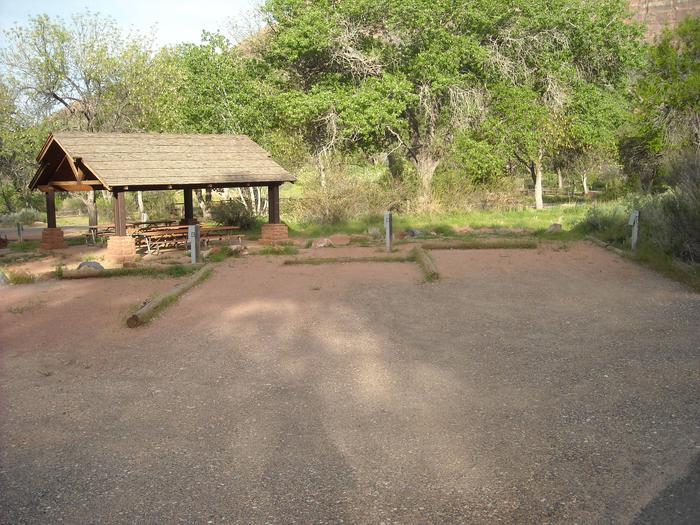 Campsite area 4B18c