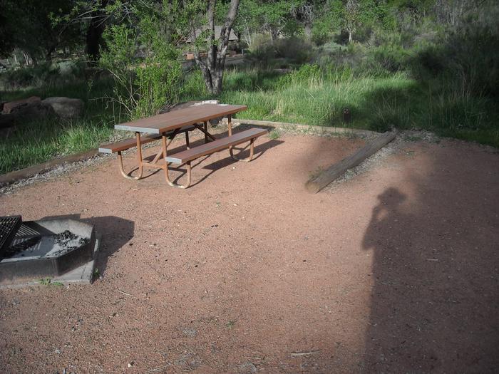 Campsite area 4B23
