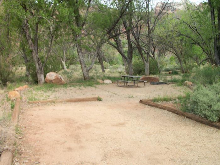Campsite areaD12