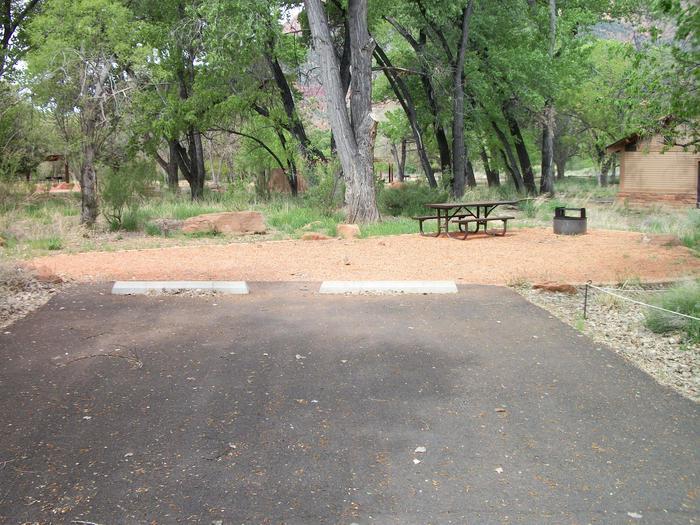 Campsite areaD16