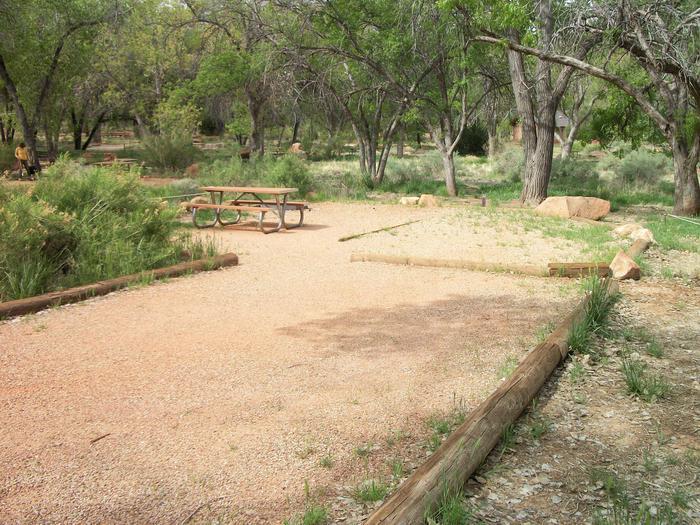 Campsite areaD28