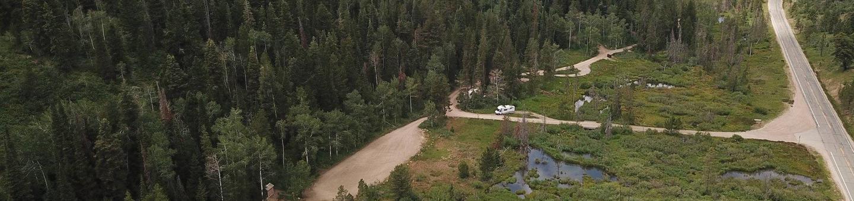 Shingle Creek Atv Campground