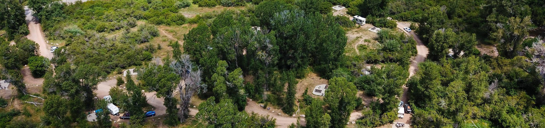 Willows Campground (UT)