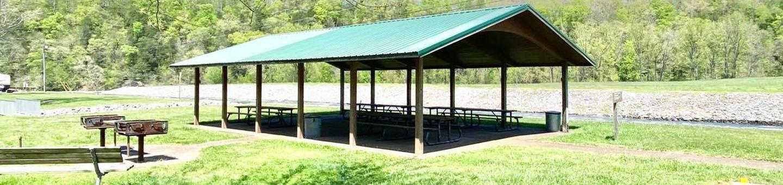 Tailwater Group ShelterTailwater Group; Shelter