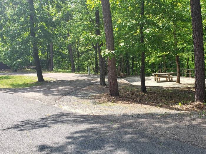 Jefferson Ridge Site 78