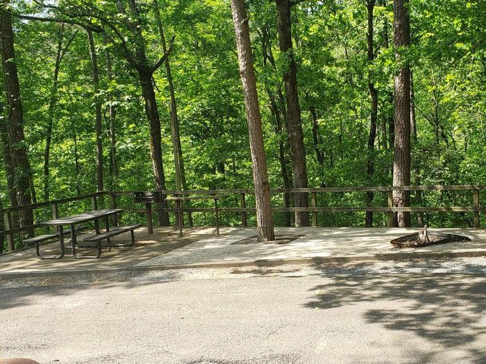 Jefferson Ridge Site 74
