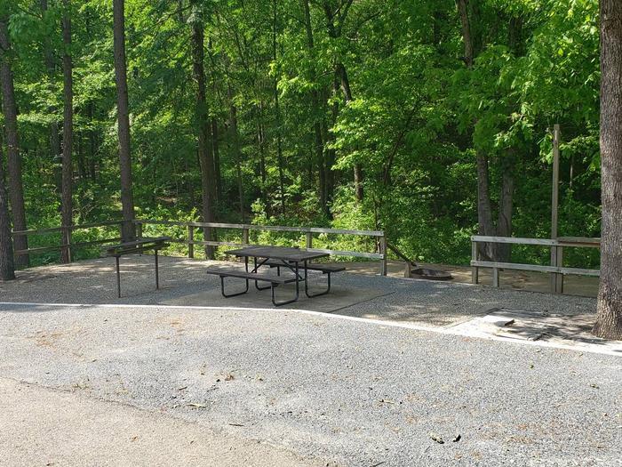 Jefferson Ridge Site 71