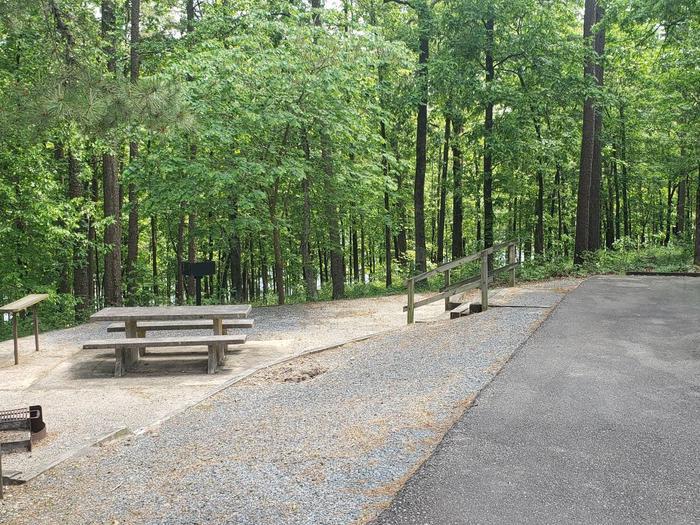 Jefferson Ridge Site 59